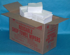 Box of 111609 Towels